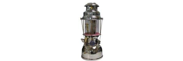 Lampen, Lichter & Co
