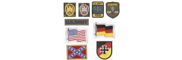 Textilabzeichen