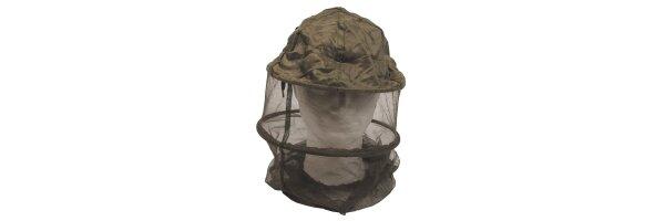 Mücken- & Moskitoschutz