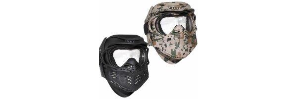 Helme & Masken