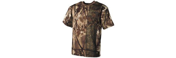 Shirts & Tank-Tops