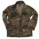US BDU Feldjacke für Kinder MIL-TEC®, Farbe:...