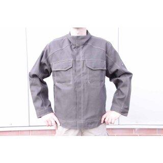 MASCOT® Visp Arbeitsjacke Jacke Gr. 3XL Farbe grau