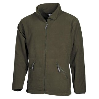 Fleece-Jacke Arber von Fox Outdoor