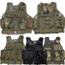 Tactical-Weste USMC von MFH