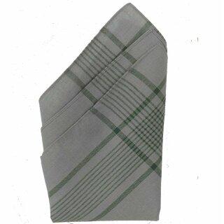 Bundeswehr Stoff-Taschentuch aus 100% Baumwolle 50 x 50 cm, 3-er Pack