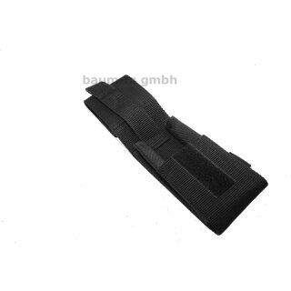 """Smartphone-Tasche """"Security"""" in der Farbe schwarz"""