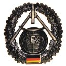 Bundeswehr Barettabzeichen