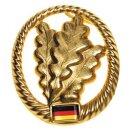 BW Barettabzeichen Jäger