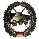 BW Barettabzeichen Panzeraufklärer
