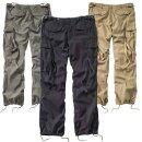 Hose Vintage Fatigues Trousers von Surplus