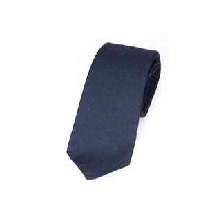 Krawatte Bw Heer anthrazit gebraucht