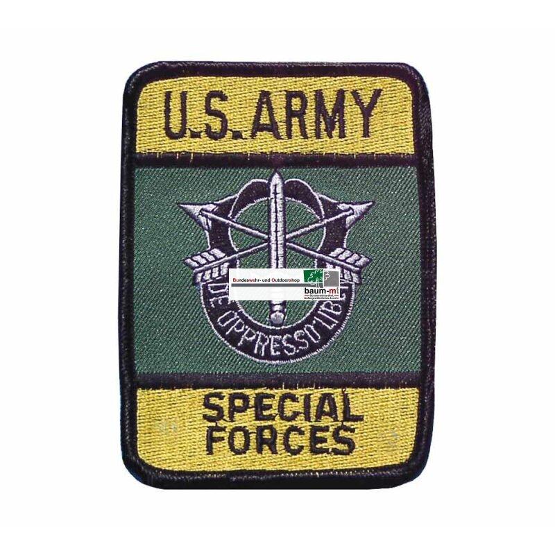 Us Army Aufnäher
