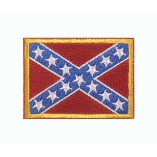 """Abzeichen """"Flagge der Konföderierten Südstaaten"""""""