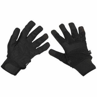 Security-Fingerhandschuhe von MFH (mit Neopren)