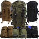 Rucksack MMPS (Multi Mission Pack System) Centurio (II) von Berghaus in den Größen 30 oder 45 l oder Tasche(n)