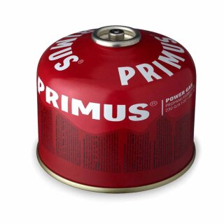Gaskartusche Power Gas 230 g von Primus