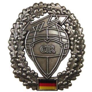 BW Barettabzeichen CIR