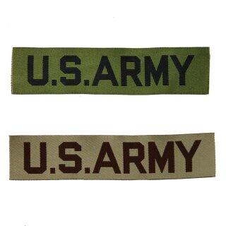 """Aufnäher """"U.S. ARMY"""""""