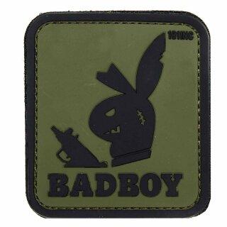 Emblem 3D PVC BADBOY  #14046