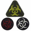 Emblem 3D PVC Resident Evil oder Outbreak Response