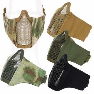 Gesichtsschutzmaske Airsoft von 101 Inc.