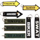 Schlüsselanhänger SWAT / Sniper / Special...
