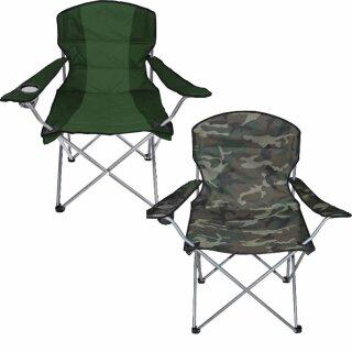 Komfort-Camping-Sessel von LEX ®