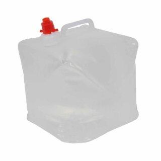 Wasserkanister 10 Liter, faltbar von camp active
