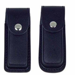 Leder-Messertasche von Haller für Taschenmesser