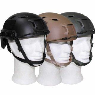 US Helm FAST Fallschirmjäger von MFH in 3 verschiedenen Farben