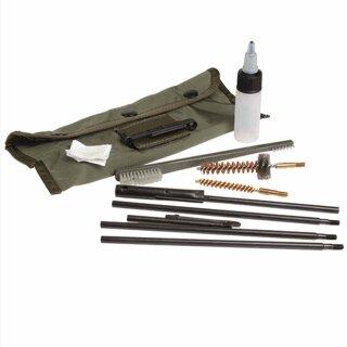 US Waffenreinigungsset von MIL-TEC®  für KAL.5.56 M16 / FAMAS / G36