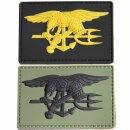 Emblem 3D Patch US Navy SEALs Spezialeinheit