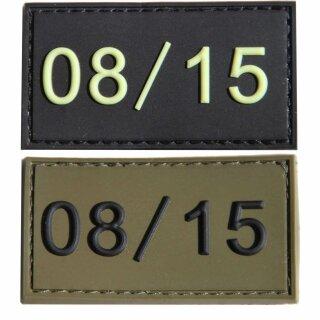 Emblem 3D Patch PVC 08/15