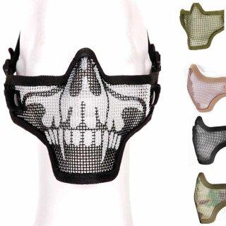 Airsoft - Gesichtsschutzmaske von 101 INC.