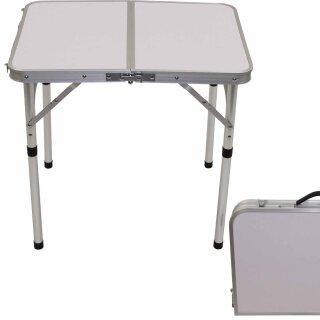 Camping-Tisch von Fox Outdoor aus Aluminium