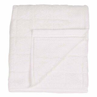 Handtuch von der Italienischen Armee, Farbe: weiß