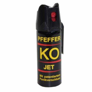 Pfefferspray Jet 50 ml von BALLISTOL