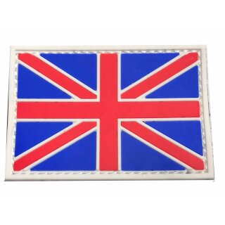 Emblem 3D Rubber Patch England