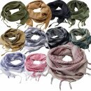 """PLO-Tuch """" Shemagh Scarf """""""