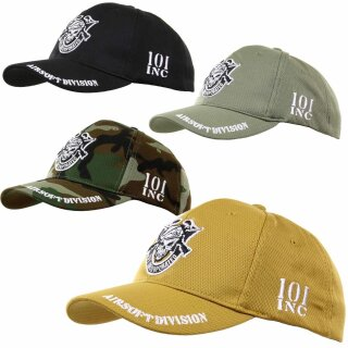 Kinder-Baseball-Cap 101 INC. Airsoft Devision