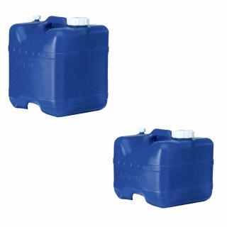 Wasserkanister Aqua Tainer von RELIANCE 15 oder 26 Liter