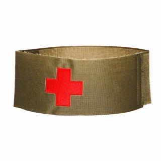 Sanitäter Armbinde mit Klettverschluss von 101 INC.