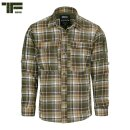 Flanell-Hemd Contractor von Task Force 2215