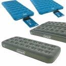 Luftbett Comfort Maxi oder Extra Durable von Coleman