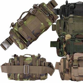 Hüft- & Schultertragetasche von MFH