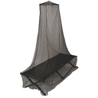 Moskitonetz für ein Bett von MFH Farbe: oliv