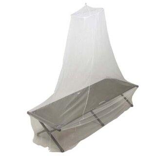 Moskitonetz für ein Bett von MFH Farbe: weiß