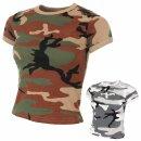 T-Shirt für Damen von MFH