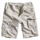 Shorts Trooper von Surplus, Farbe: off-white